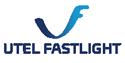 UTEL Fast Light Logo